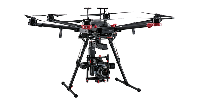Photo: DJI, All Over Press, Shutterstock